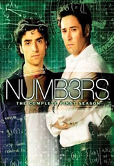 [DVD-Numbers.]