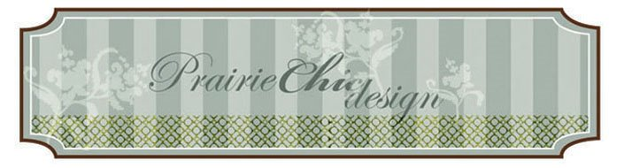 Prairie Chic Design
