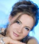 beautiful russian bride