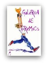 """""""GaLeRíA dE pReMiOs"""""""