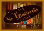"<i><b>""La Trastienda""</b></i>"