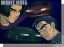 Night Kids