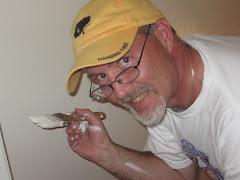 Pat the Painter