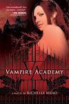 VA 1 - Vampire Academy