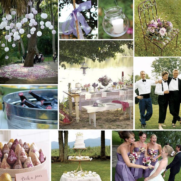 Small wedding ideas outdoor wedding ideas that will make a great outdoor wedding ideas junglespirit Images