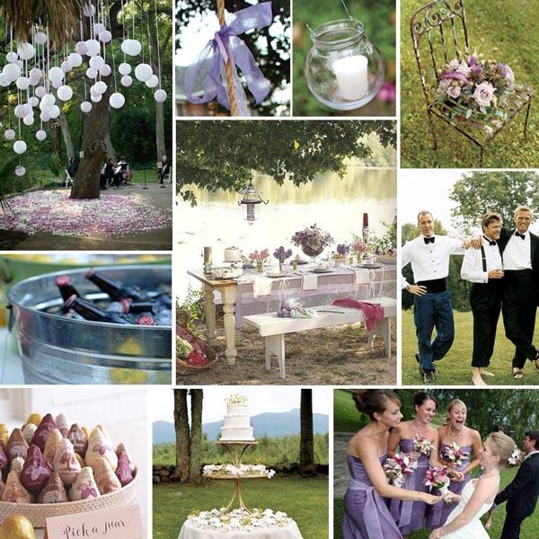 Emejing cheap outside wedding ideas images styles ideas 2018 small garden wedding ideas beautiful garden wedding centerpiece junglespirit Choice Image