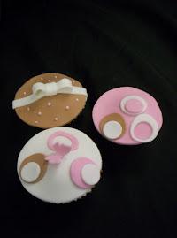Beginners cupcake class