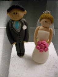 Beginners 15 Bride and groom workshop.