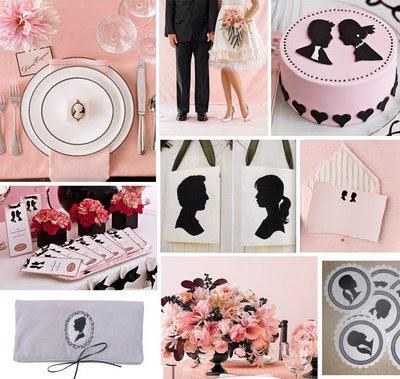 This is soft pink w black tapi modify la sendirihehe Ouh I heart