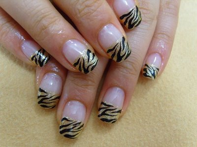 cool designs for toenails. Artificial Nail Art Designs