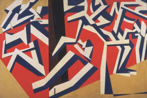 major british art movement