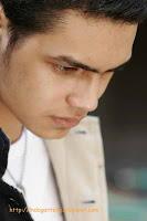 Jonas Rivanno Wattimena, Leave University for Jobs Career
