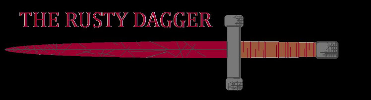The Rusty Dagger