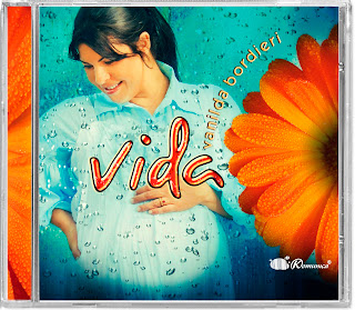 cd+estojo enviar Vanilda Bordieri   Vida 2009 Voz e Playback