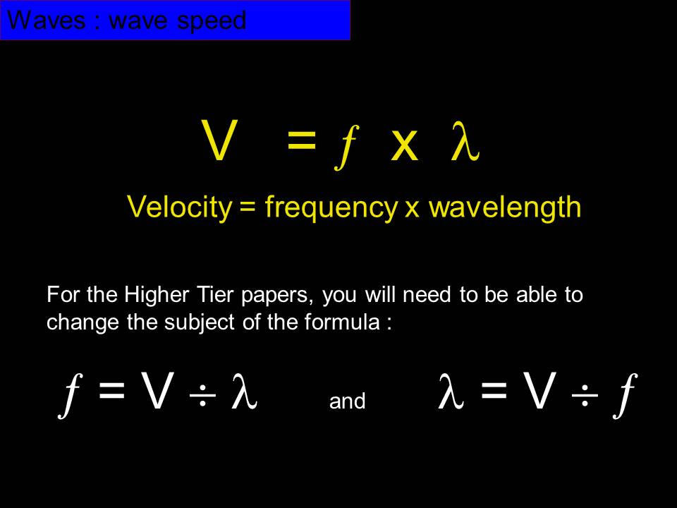 wave equation Seismology and the earth's deep interior the elastic wave equation equations of motion –equations of motion – hhomogeneous mediaomogeneous media.