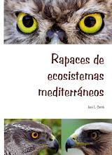 Rapaces de ecosistemas mediterráneos