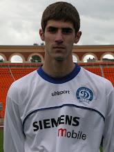 Maxim Tsigalko