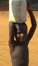 feast or famine - liberia