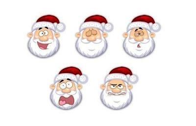 icones de natal 1