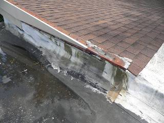 Tapered Roof Insulation Minimum Thickness