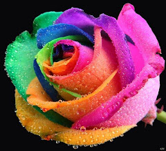 TieDie Rose