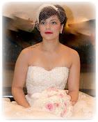Beautiful Bride Mary-Kate