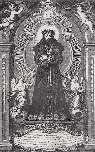Cristo de Medinaceli ventana S-XVII-XVIII (R. M. PFV-Medinaceli 1) Litografia+Cristo+de+Medinaceli+2+s.+XVIII
