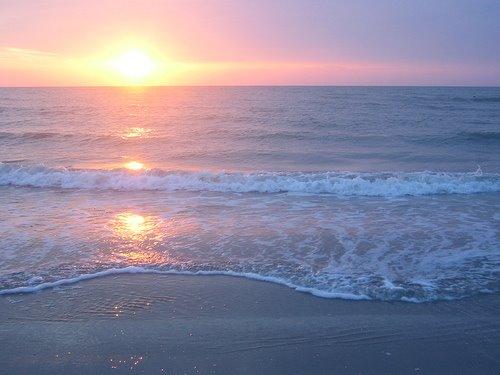 Nuovo giorno... Alba+sul+mare