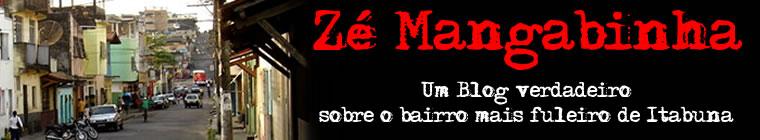 Zé Mangabinha