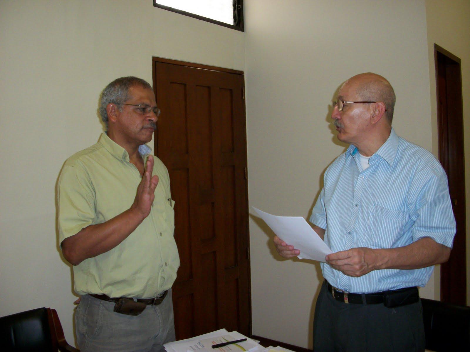 Noticias Unaula Octubre 2010 # Muebles Dario Botero Gomez