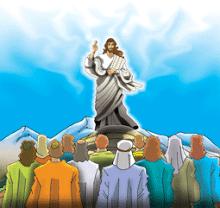 Jesus Ressucitado