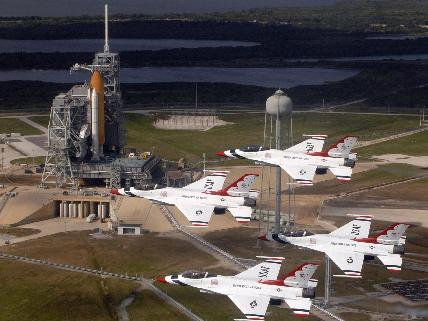 * NASA Imagens
