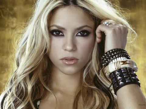 * A Lindíssima Shakira *