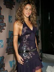 * Shakira *