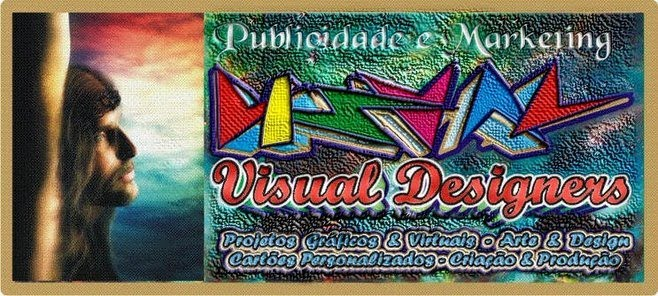 Visual Designers - Fundação Cultural