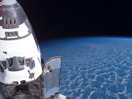 Nave da NASA