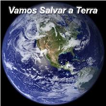 * O Planeta Terra *