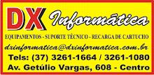 * DX Informática *