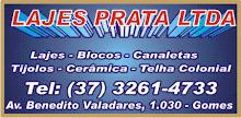 Lajes Prata Ltda