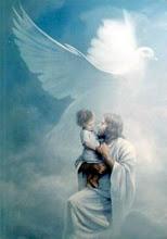 O Santo Espírito do Altíssimo