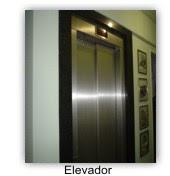 Solar Hotel Elevador