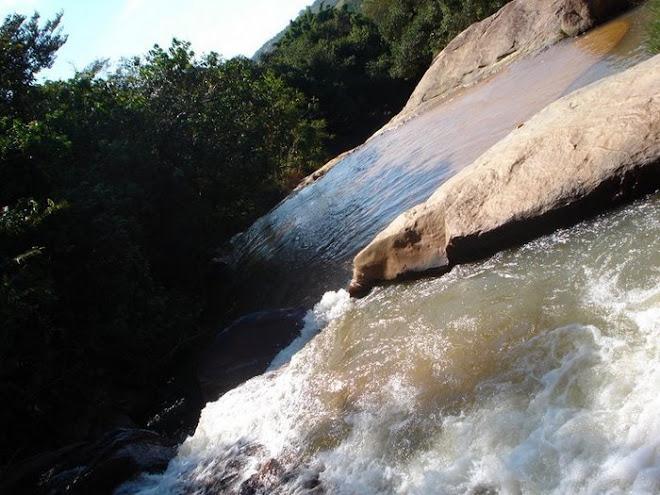 ***  Cachoeira dos Mirandas  ***