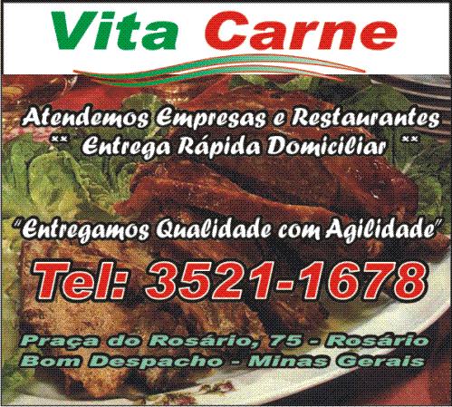 ***  Vita Carne - Últra Rápida  ***