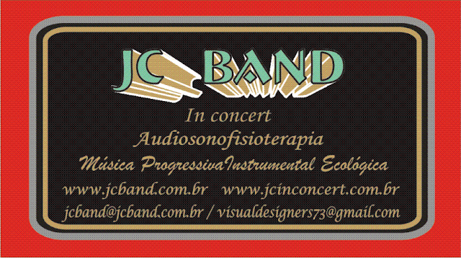 JC Band in Concert