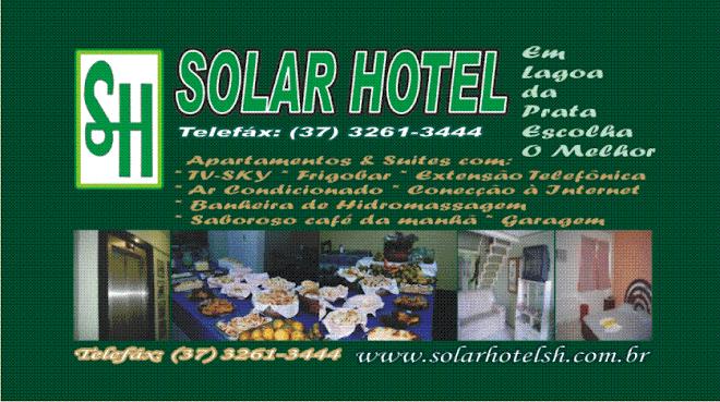 Solar Hotel - Google Imagens