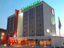 Hotel  Ibis * Betim - MG.