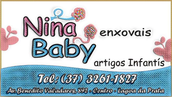 Nina Baby Enxovais - Confecções Infantís
