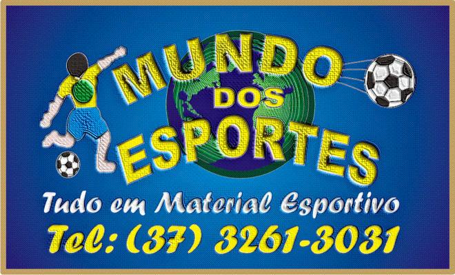***  Mundo dos Esportes  ***