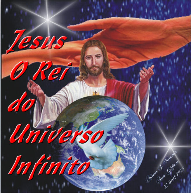***  O Rei do Universo Infinito ***