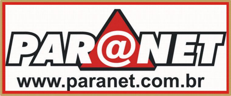 Paranet - Soluções em Websites